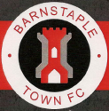 February and March Fixtures for Barnstaple Town Football Club