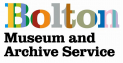 Family History Workshops at Bolton Museum