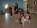 Spotlight UK Ballet 4-7 years