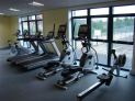 Community Fitness Suite at Aldercar Community Language College
