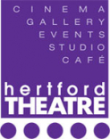 Cinema at Hertford Theatre
