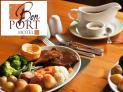 SUNDAY ROASTS - HOTEL BON PORT