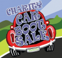 Charity Car Boot Sale at #Epsom Hospital