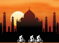 Acorns India Cycle Challenge