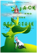 Jack & The Beanstalk Touring pantomime
