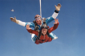 10,000ft FREEFALL SKYDIVE for Colchester Hospitals Charity