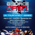 G Force Open UK Tournament Series 2013