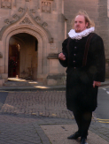 Shakespeare's Walking Tour of Stratford