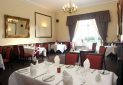 Sunday Lunch at Haughton Hall