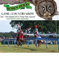 The Robin Hood Game & Country Show
