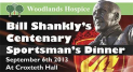 Bill Shankly's Centenary Sportsman's Dinner