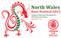North Wales Beer Festival 2013 - Real Ale