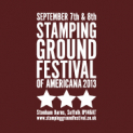 Stamping Ground Festival of Americana