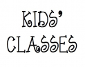 New Kids Classes for 3-5yr olds