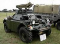 Oswestry Military Vehicle Show