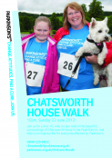 Parkinson's UK Chatsworth House Walk