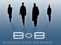 Business over Breakfast - Farnham