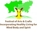 Festival of Arts & Crafts and Healthy Living for Mind Body & Spirit