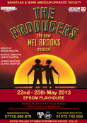 Mel Brook's The Producers