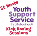 Kick Boxing - FREE Youth Provision in St Neots