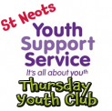 Youth Club - FREE Youth Provision in St Neots