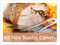 Sunday Carvery at Taunton and Pickeridge