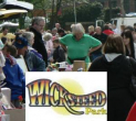 Wicksteed Park Car Boot Sales