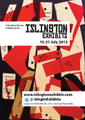 Islington Exhibits - Call for artists and venues