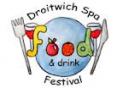 Droitwich Food & Drink Festival Celebration Dinner at St Andrews Hotel