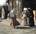 Enjoy Easter in Telford at Blists Hill Victorian Town