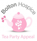 Bolton Hospice: Tea Party Appeal