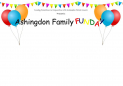 Ashingdon Family Funday