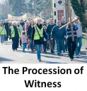 Churches across Epsom & Ewell join together for Good Friday – The Procession of Witness