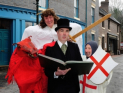 Celebrate St George's Day at Blists Hill Victorian Town