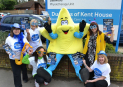 Sue Ryder's Starlight Hike