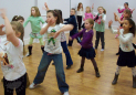 Childrens Dance and Acting Classes