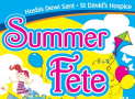 St David's Hospice Summer Fete