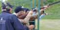 Wooden Spoon 30th Anniversary Celebrity Clay Pigeon Shoot