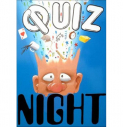 LFCA Monthy Quiz at St Neots Football Club