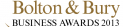 Bolton and Bury Business Awards 2013