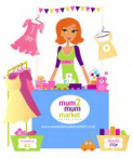Mum2mum market baby and children's nearly new sale Sat 8th June Wimbledon