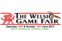 The Welsh Game Fair 2013