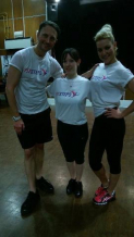 'Strictly' FitSteps comes to Farnham!
