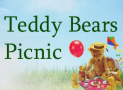 Teddy Bears' Picnic Event