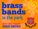 Bands in the Park - Oswestry