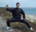 Tai Chi for beginners in Taunton