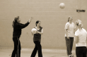 Back to Netball Sessions - Bentham