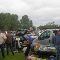 Stonham Barns Covered/Uncovered Sunday Car Boot Sale from 8am
