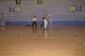 Junior Cricket Training