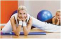 Keep Fit at The Letchworth Centre for Healthy Living